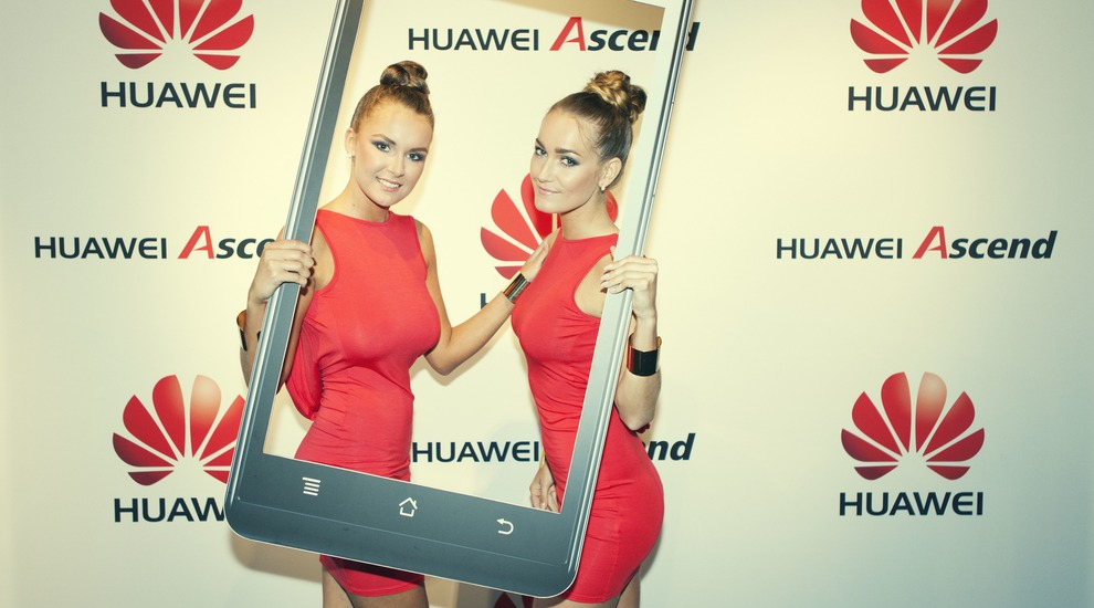 Huawei Product Launches